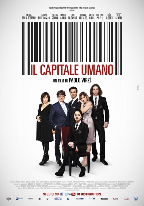 Cinema: IL CAPITALE UMANO