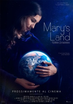 Cinema: MARI'S LAND - Terra di Maria